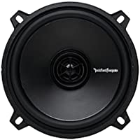 $43 » Rockford Fosgate R1525X2 Prime 5.25-Inch Full Range Coaxial Speaker - Set of 2