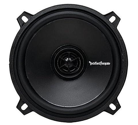 Rockford Fosgate R1525X2 Prime 5.25-Inch Full Range Coaxial Speaker - Set of 2 (Car Speakers)