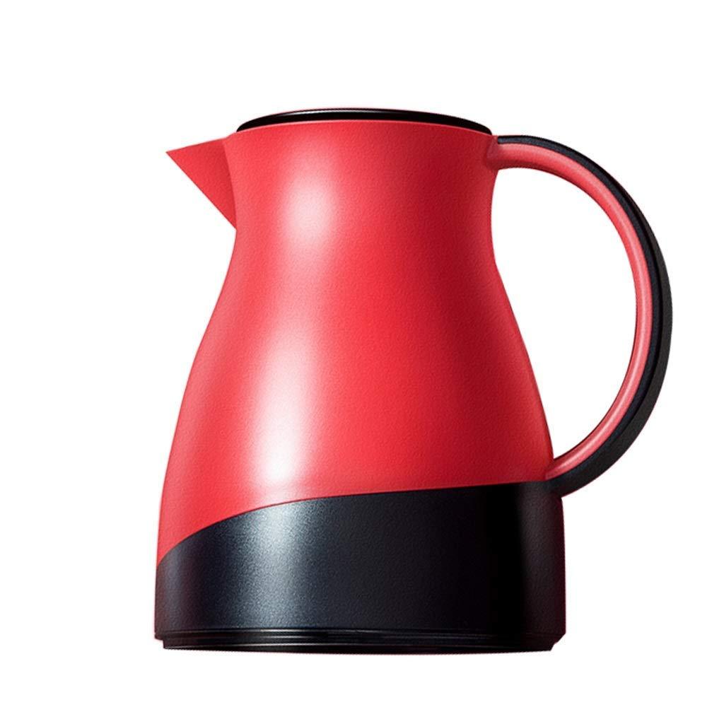 YINUO Cups Edelstahl Vakuum Isolation Topf Große Kapazität Haushaltsthermoskanne Thermos Wasserkocher Topf Kaffeekanne Büro Wasserkocher 1.5L