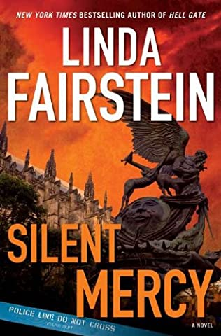 book cover of Silent Mercy