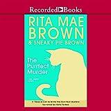 img - for Purrfect Murder (Mrs. Murphy Mysteries (Audio)) book / textbook / text book
