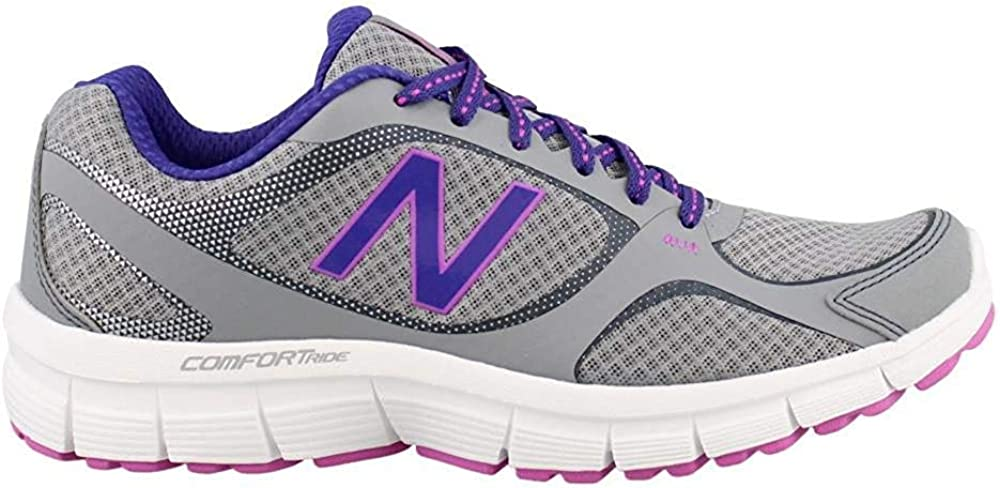 New Balance Women s 543v1 Comfort Ride Running Shoe