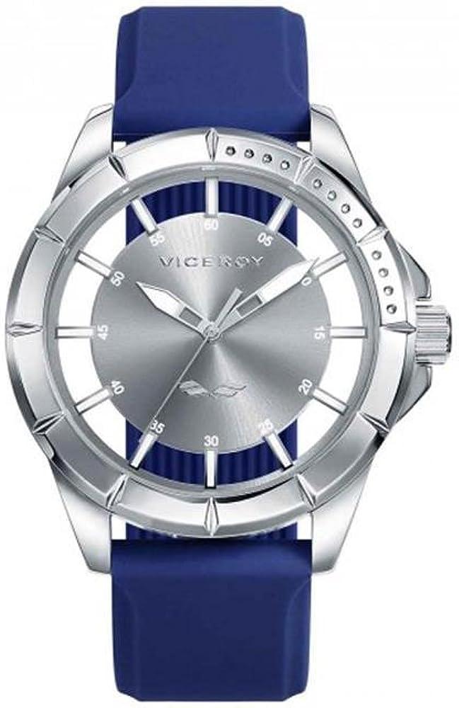 Viceroy 401047-19 Reloj para Hombre, Colección Antonio Banderas ...