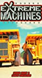 Extreme Machines: Super Sight & Earth Breakers [VHS]