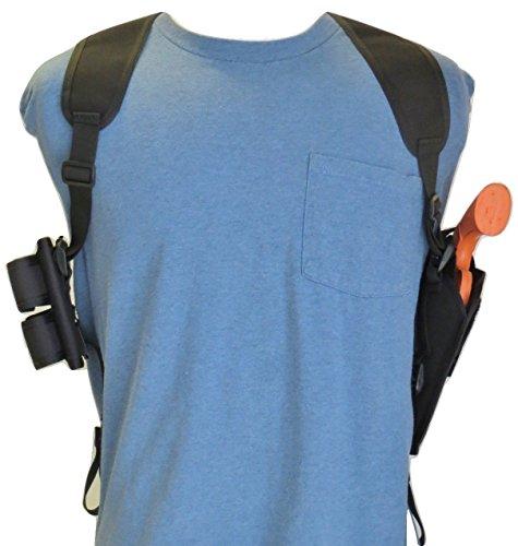 Federal Shoulder Holster for