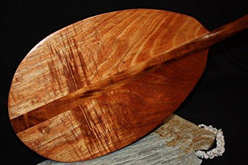 Hawaiian Canoe Paddle (