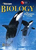 img - for Biology Florida Edition: The Dynamics of Life (Glencoe Science) book / textbook / text book