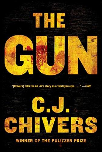 Guns Assault Machine (The Gun)