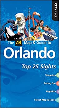 AA CityPack Orlando (AA CityPack Guides)