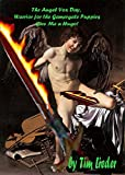 heavenly sword 2 - Chapter 2: Paradise Misplaced in a Nightclub: The Angel Vox Day, And the War for the Heavenly Gamergate Puppies Give Me a Hugo! (The Chronicles of Angel Vox Day and His Flaming Sword!!!!!!)