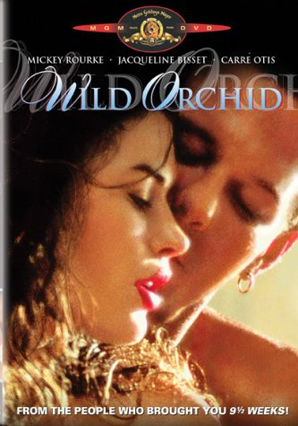 (Wild Orchid)