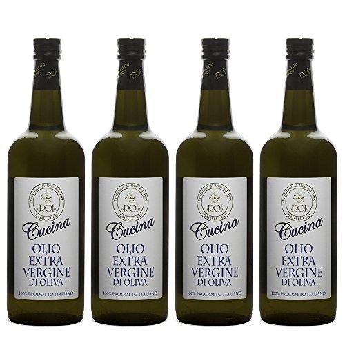 olio extra vergine di oliva - 8