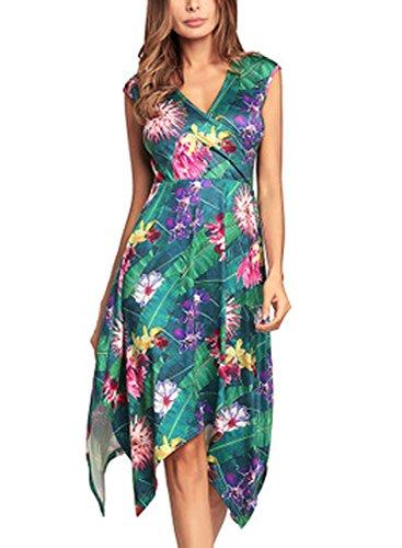 70s kaftan dress - 5