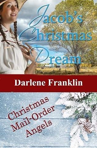 book cover of Jacob\'s Christmas Dream