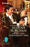 Secret Son, Convenient Wife (Billionaires And Babies Book 15)