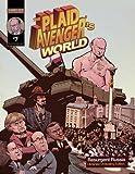 The Plaid Avenger's World : Resurgent Russia: Ukrainian Unraveling Edition, Boyer, John, 1465248900