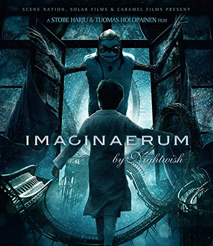 Imaginaerum By Nightwish -