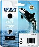 Epson T7601 Cartuccia, Nero Foto