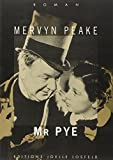 Download Mr Pye in PDF ePUB Free Online