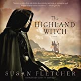 Bargain Audio Book - The Highland Witch