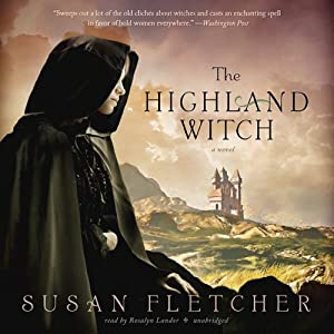 The Highland Witch Audiobook