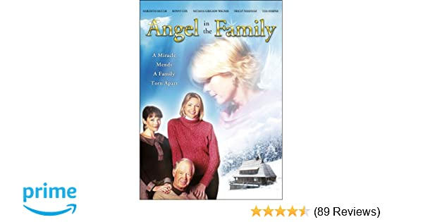 772607b51 Amazon.com: Angel in the Family: Meredith Baxter, Ronny Cox, Natasha  Gregson Wagner, Tracey Needham, Tess Harper, Georg Stanford Brown: Movies &  TV