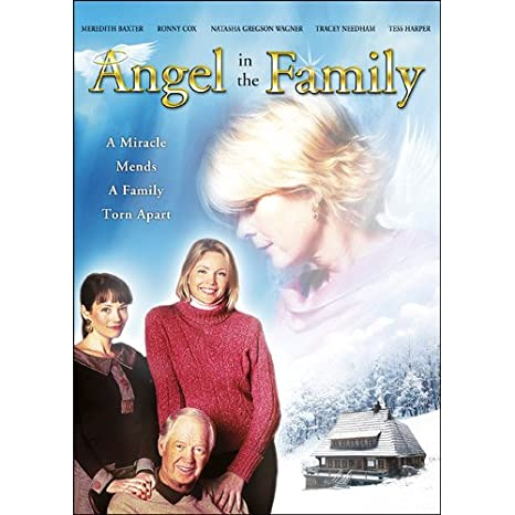 Amazon com: Angel in the Family: Meredith Baxter, Ronny Cox