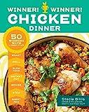 Winner! Winner! Chicken Dinner: 50 Winning Ways to