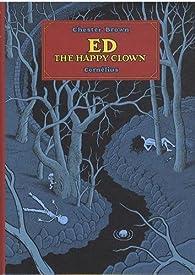 Ed the happy clown par Chester Brown