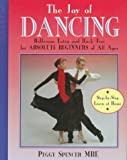 The Joy of Dancing, Peggy Spencer, 0233991735