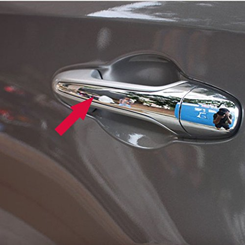 door handle cover car - 8