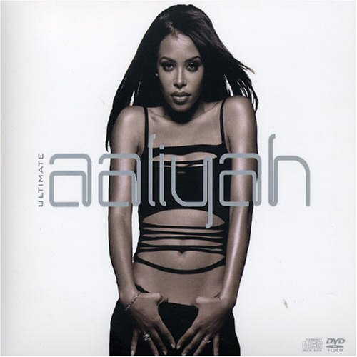 Used, Ultimate Aaliyah for sale  Delivered anywhere in USA