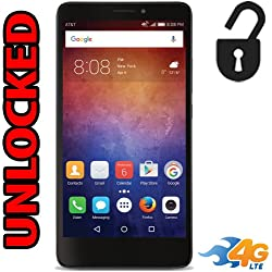 "Huawei Ascend XT Unlocked 4G LTE Octa Core 8Mp Flash 2GB Ram 6"" HD H1611 Desbloqueado"