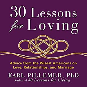 30 Lessons for Loving Audiobook