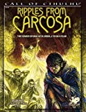 Ripples from Carcosa: Three Scenarios Exploring