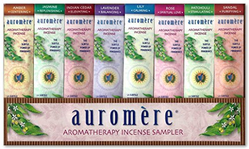 auromere-aromatherapy-incense-sampler