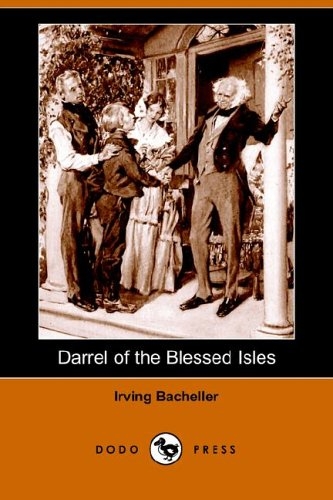 Read Online Darrel of the Blessed Isles ebook