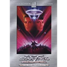 Star Trek V: The Final Frontier (Two-Disc Special Collector's Edition) by William Shatner