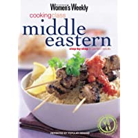 Cooking Class Middle Eastern (The Australian Women's Weekly Essentials)