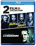 Run All Night/Unknown (BD) [Blu-ray]