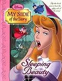 Disney Princess: My Side of the Story - Sleeping Beauty/Maleficent - Book #4