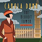 Bargain Audio Book - The Bloody Tower  Daisy Dalrymple Mysteri