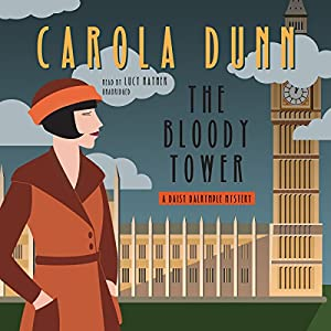 The Bloody Tower Audiobook