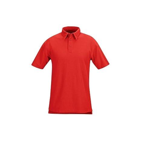 PROPPER F5323 Classic Polo Red 4XL: Amazon.es: Deportes y aire libre
