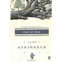 By John Steinbeck - East of Eden (Oprah Book Club Series) (1.6.2002)