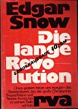 Red Star over China, Edgar R. Snow, 0394177975
