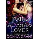 Dark Alpha's Lover (Reapers)
