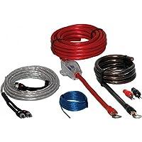 CB-KITAMP - Juego cables amplificador de coche. Kit