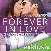 Meine Nummer eins (Forever in Love 3)   Cora Carmack