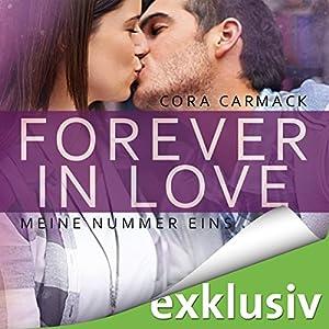Meine Nummer eins (Forever in Love 3) Hörbuch